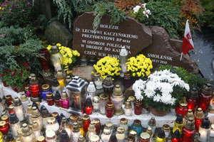 10. rocznica katastrofy pod Smoleńskiem. Będziemy o nich pamiętać