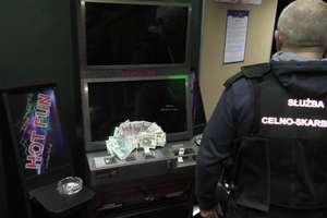 Zmiany na rynku hazardowym. Wysokie kary za nielegalne automaty