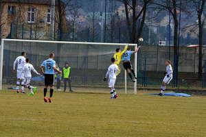Pierwszy w rundzie wiosennej wygrany mecz Finishparkiet-Drwęcy