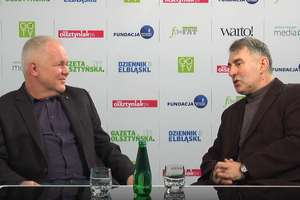 """Gorące tematy — dziennikarze """"Gazety Olsztyńskiej"""" komentują"""