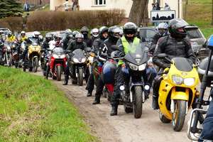 Motocykliści zainaugurują sezon