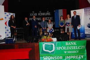 XXXIII Festiwal Prozy Poezji i Piosenki Francuskiej