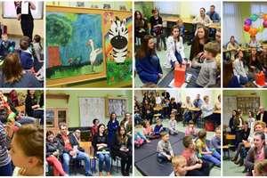 Zapraszamy na Dzień Otwarty w Szkole Podstawowej nr 1 z Oddziałami Dwujęzycznymi im. Króla Władysława Jagiełły w Działdowie