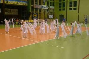 Sukcesy tancerek z Dwójki na międzynarodowym festiwalu tańca