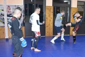 Pięciu fighterów z MMA Team Ostróda wystąpi na PGE Narodowym