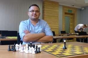 Wychowanek Ostródzianki Ostróda czwartym szachistą w Polsce