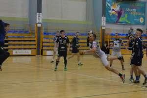 Zapraszamy na sobotnie derby Warmii i Mazur w II lidze piłkarzy ręcznych