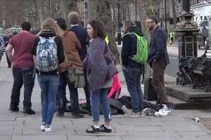 Zamach w Londynie. Relacja Polaków mieszkających w stolicy
