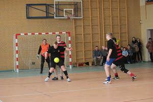 OSP Sątopy-Samulewo najlepsze w halową piłkę nożną