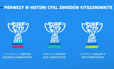 W sobotę, 1 kwietnia rusza Festiwal Surf to Fly