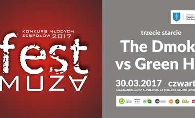 Fest Muza 2017 – trzecie starcie