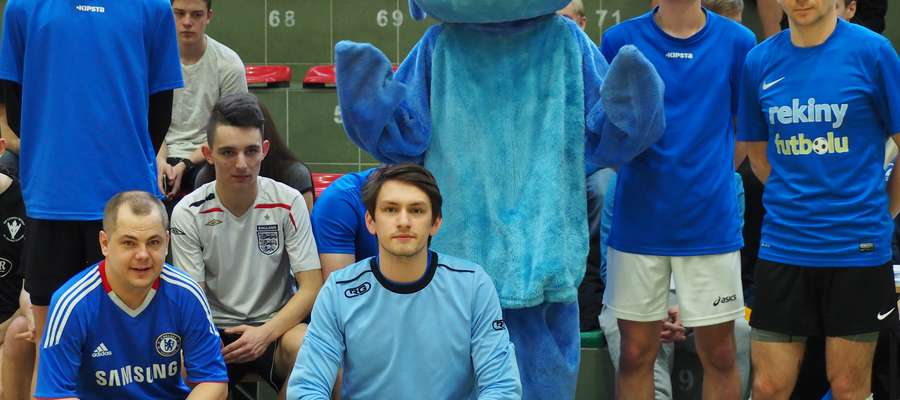 Mławskie Rekiny Futbolu