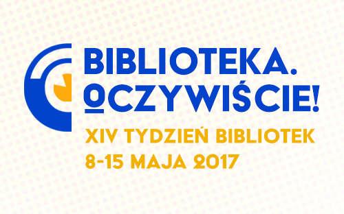 Tydzień Bibliotek na UWM - full image