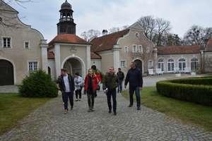 Warsztaty najciekawszych wsi w Polsce odbyły się w Galinach