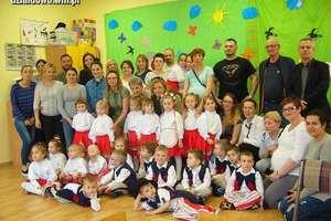 Przedszkolaki na Wielkanoc [zdjęcia]