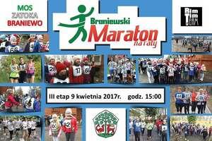 Braniewski Maraton na Raty. W niedzielętrzeci etap