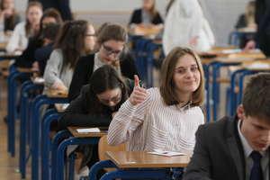 Egzamin gimnazjalny. Polski wypadł lepiej niż matematyka
