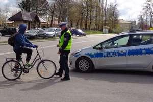 Jeździsz rowerem, ale czy znasz przepisy?