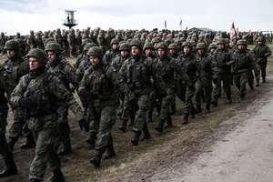 Amerykanie, Anglicy i Rumuni poznali nasze drogi. Ćwiczenia żołnierzy NATO