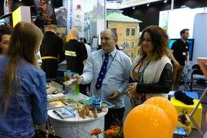 Nowe Miasto pokazało się na targach turystycznych w Katowicach