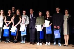Młodzież OHP prezentowała swoją twórczość na Zamku w Ostródzie