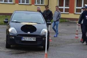 """Uczniowie """"Rolnika"""" wygrali powiatowy turniej motoryzacyjny [zdjęcia]"""
