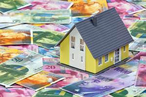 Stracili dom, ale dług we frankach muszą spłacać dalej
