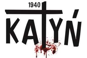 13 kwietnia - Dzień Pamięci Ofiar Zbrodni Katyńskiej