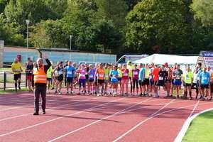 I Mistrzostwa Powiatu w biegu na 5 km