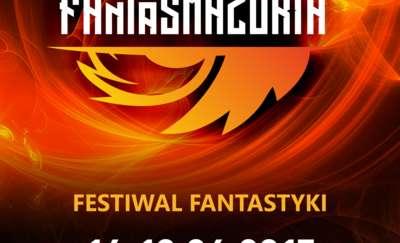 Festiwal fantastyki Fantasmazuria w Ostródzie