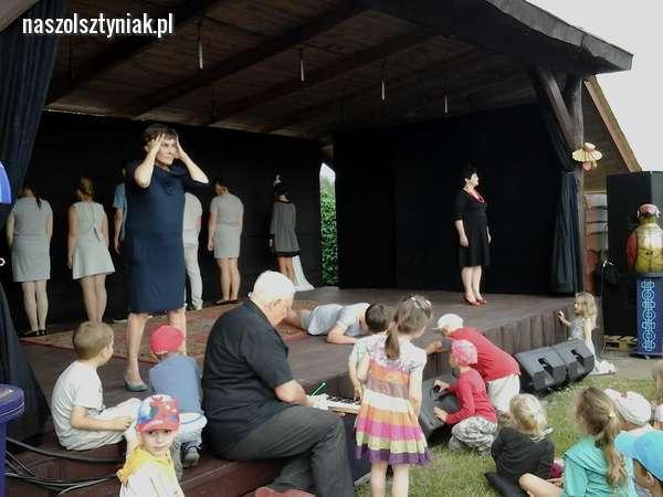 "Teatr ""Pod Brzozą"" - full image"