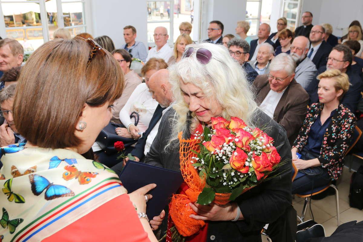 Znamy laureata Wawrzynu - Literackiej Nagrody Warmii i Mazur - full image