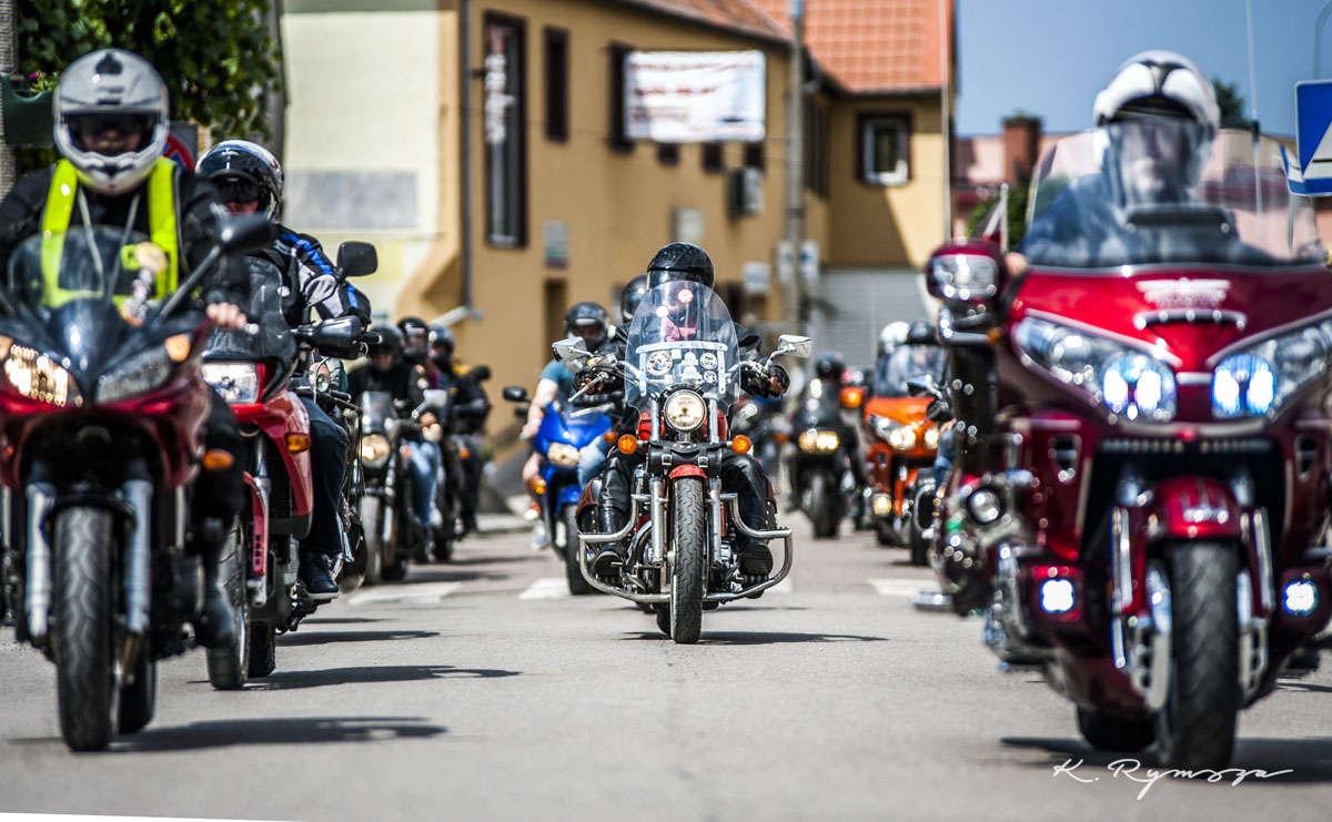 Motocykliści ponownie zjadą do Tolkmicka. Co się będzie działo? - full image