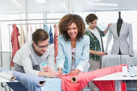 Studia związane z modą? Tylko w Wielkiej Brytanii! - full image
