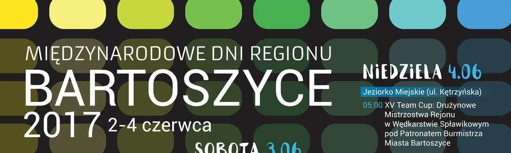 Międzynarodowe Dni Regionu Bartoszyce 2017