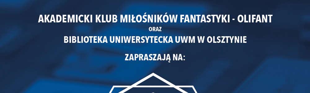 Kortowski Mini-konwent Gier Towarzyskich GAMEGRINDER