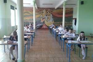 Powiatowy Konkurs Matematyczny dla uczniów klas trzecich i szóstych