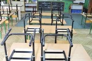 WRACAMY DO TEMATU || Najmłodsi wracają do szkół