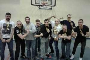 Finał Warmińskiej Amatorskiej Ligi Koszykówki