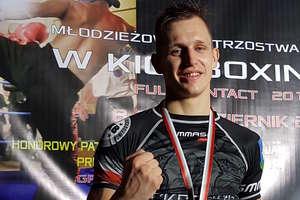 Obronił tytuł Mistrza Polski
