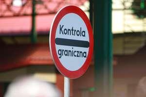 Bezwizowo do Polski wjechało już ponad 2100 obywateli Ukrainy
