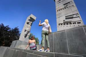 Na Warmii i Mazurach stoi jeszcze kilka pomników, które podlegają dekomunizacji