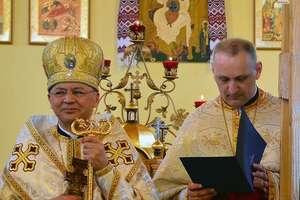 Jubileusz Parafii Greckokatolickiej w Lidzbarku Warmińskim