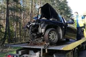 20 wypadków, 23 osoby ranne. Wstępne, policyjne podsumowanie długiego weekendu