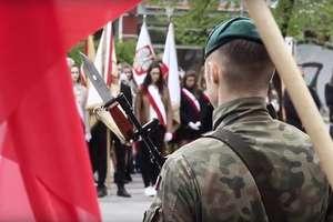Olsztyńskie obchody 72. rocznicy zakończenia II wojny światowej