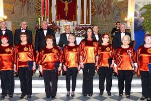 Nasze zespoły śpiewały w Świedziebni