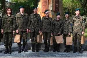 Uczniowie z Petofiego na obozie w Bolesławcu