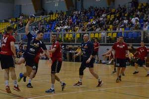 W sobotę Orkan Ostróda rozegra pierwszy mecz barażowy o I ligę