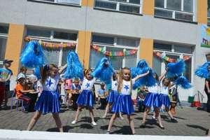 Festyn Rodzinny w Przedszkolu
