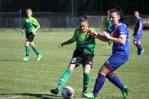 Zaległy mecz III ligi kobiet: Victoria Bartoszyce — Stomil II Olsztyn SA